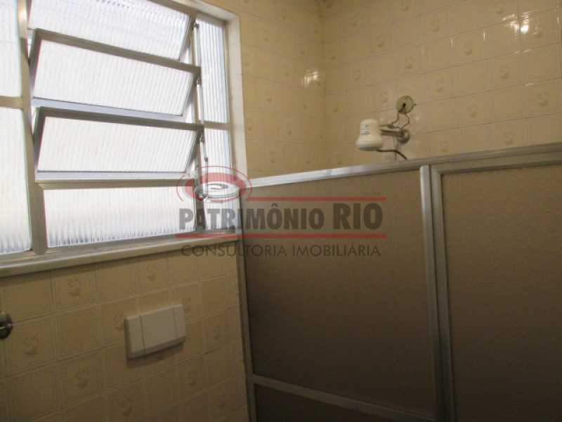 IMG_9703 - Ótima casa de vila no bairro da Penha - PACV10048 - 28
