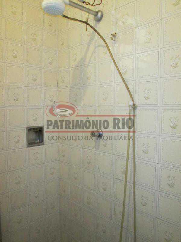 IMG_9704 - Ótima casa de vila no bairro da Penha - PACV10048 - 26