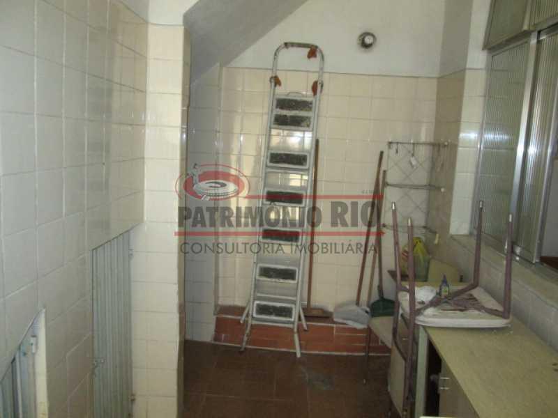 IMG_9711 - Ótima casa de vila no bairro da Penha - PACV10048 - 16