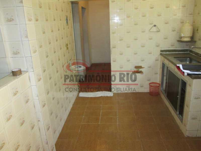 IMG_9713 - Ótima casa de vila no bairro da Penha - PACV10048 - 15