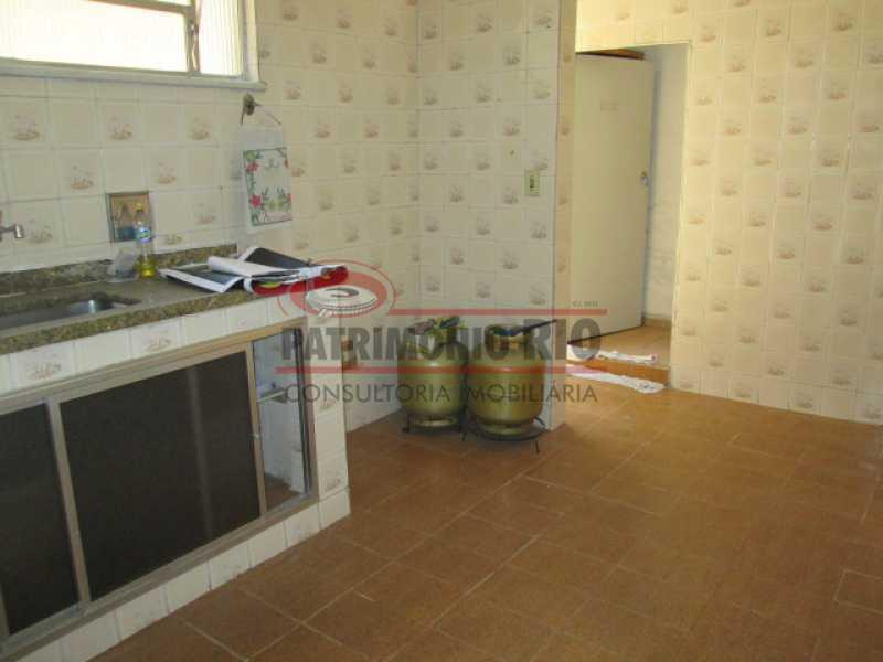 IMG_9715 - Ótima casa de vila no bairro da Penha - PACV10048 - 14