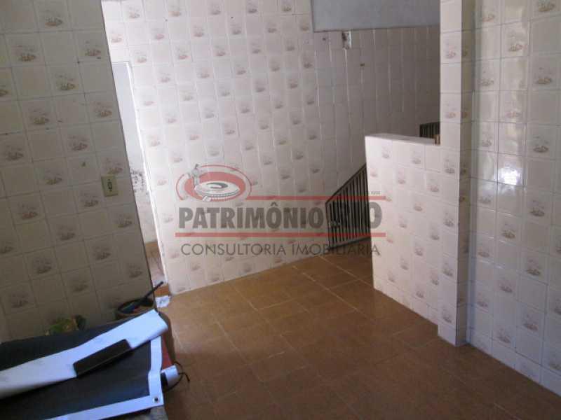 IMG_9717 - Ótima casa de vila no bairro da Penha - PACV10048 - 13