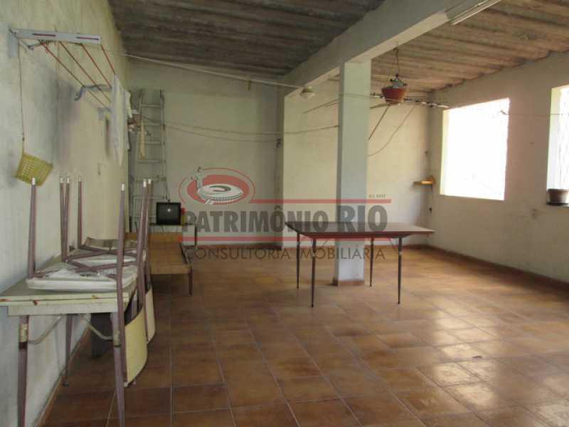 IMG_9719 - Ótima casa de vila no bairro da Penha - PACV10048 - 29