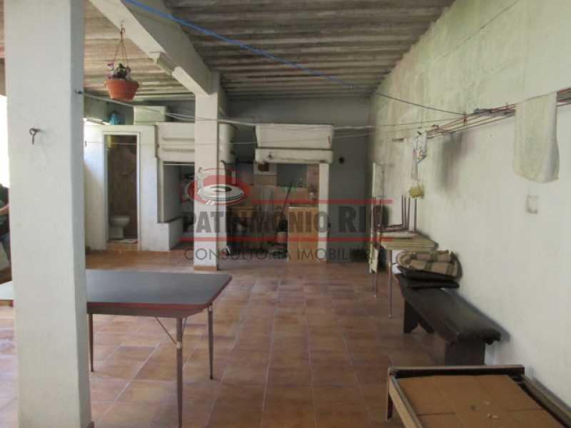 IMG_9720 - Ótima casa de vila no bairro da Penha - PACV10048 - 30