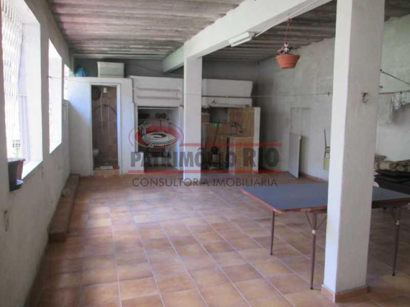 IMG_9721 - Ótima casa de vila no bairro da Penha - PACV10048 - 19
