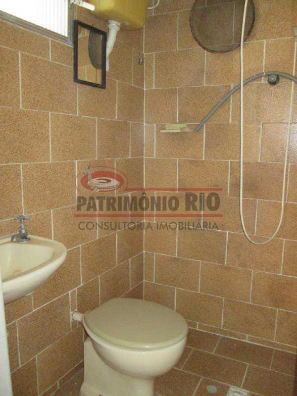 IMG_9722 - Ótima casa de vila no bairro da Penha - PACV10048 - 20