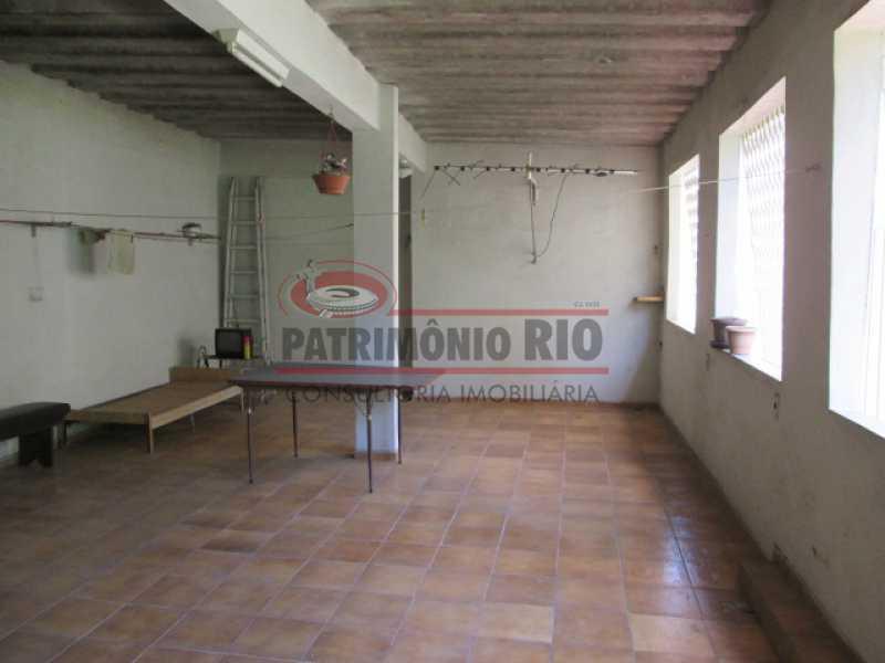IMG_9723 - Ótima casa de vila no bairro da Penha - PACV10048 - 18