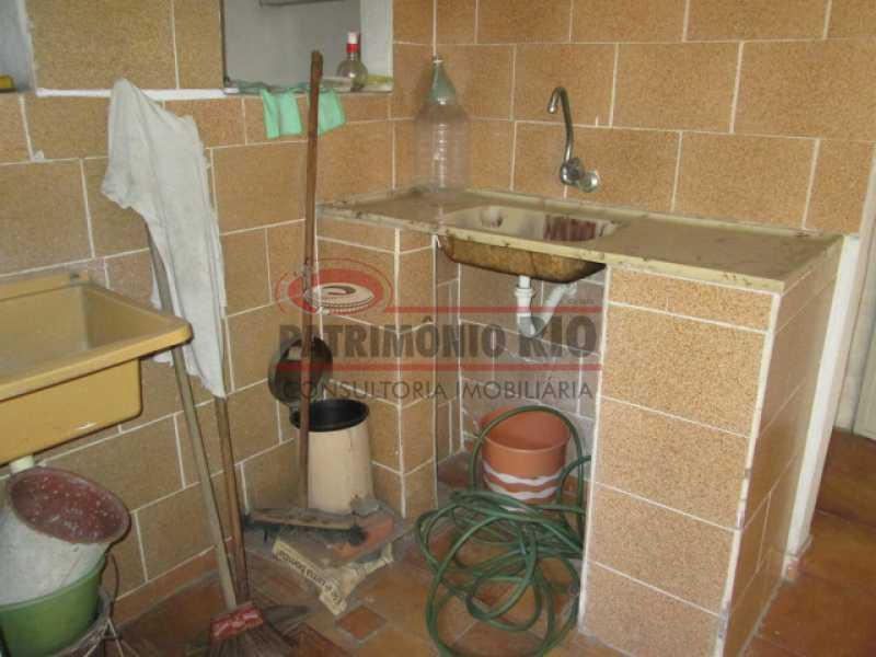 IMG_9725 - Ótima casa de vila no bairro da Penha - PACV10048 - 21