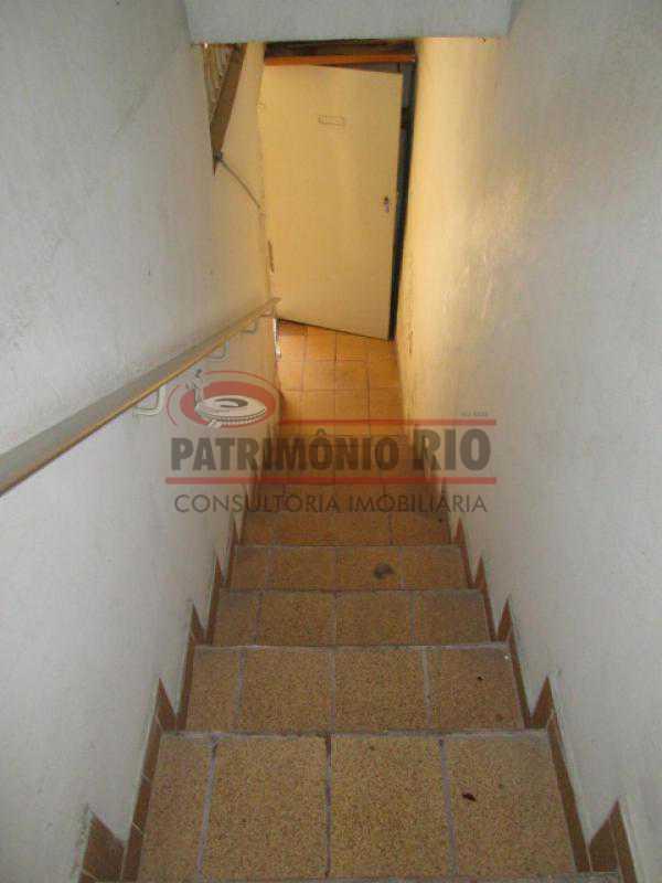 IMG_9718 - Ótima casa de vila no bairro da Penha - PACV10048 - 31
