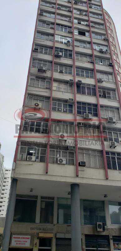 20191023_152701 - Sala Comercial 35m² à venda Centro, Rio de Janeiro - R$ 115.000 - PASL00064 - 3