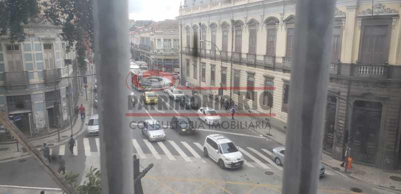 20191023_153916 - Sala Comercial 35m² à venda Centro, Rio de Janeiro - R$ 115.000 - PASL00064 - 15