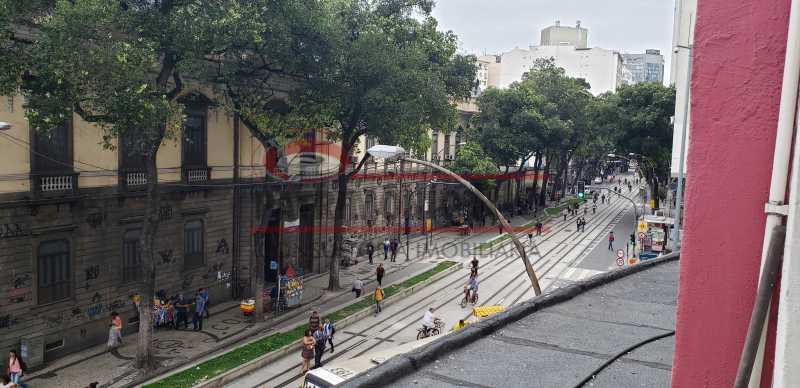 20191023_153937 - Sala Comercial 35m² à venda Centro, Rio de Janeiro - R$ 115.000 - PASL00064 - 17