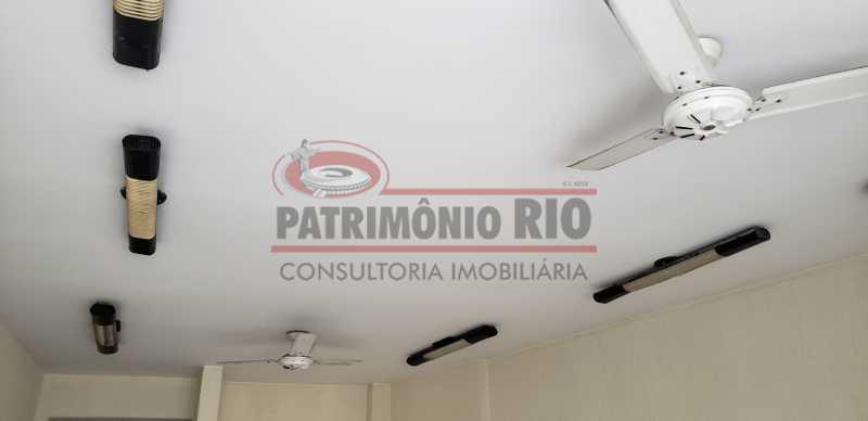 20191023_153946 - Sala Comercial 35m² à venda Centro, Rio de Janeiro - R$ 115.000 - PASL00064 - 18