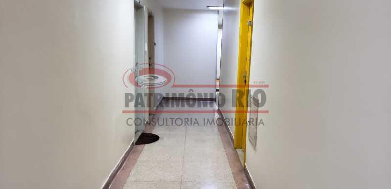 20191023_154049 - Sala Comercial 35m² à venda Centro, Rio de Janeiro - R$ 115.000 - PASL00064 - 6