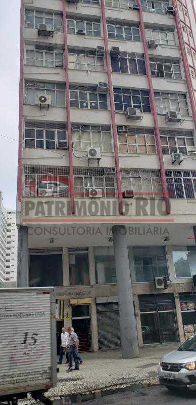 20191023_152657 - Sala Comercial 22m² à venda Centro, Rio de Janeiro - R$ 85.000 - PASL00065 - 1