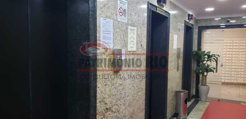 20191023_152818 - Sala Comercial 22m² à venda Centro, Rio de Janeiro - R$ 85.000 - PASL00065 - 4