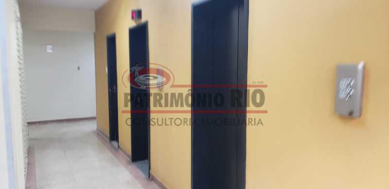 20191023_153055 - Sala Comercial 22m² à venda Centro, Rio de Janeiro - R$ 85.000 - PASL00065 - 5