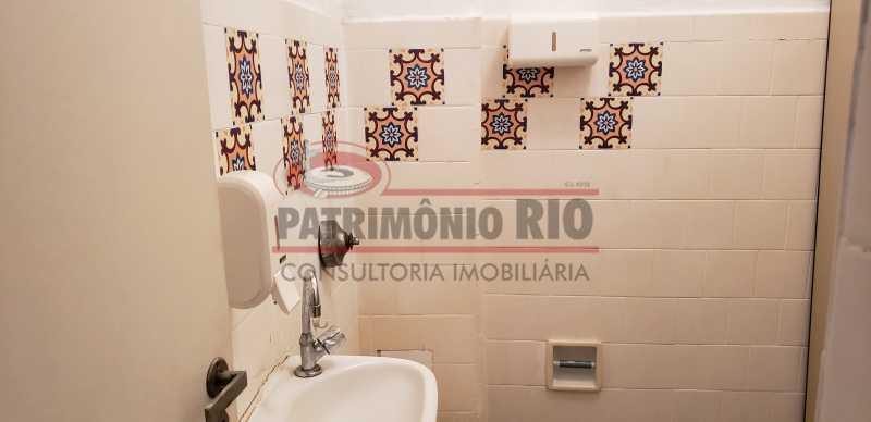 20191023_153150 - Sala Comercial 22m² à venda Centro, Rio de Janeiro - R$ 85.000 - PASL00065 - 16