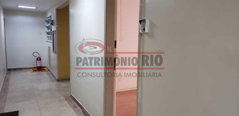 20191023_153339 - Sala Comercial 22m² à venda Centro, Rio de Janeiro - R$ 85.000 - PASL00065 - 6