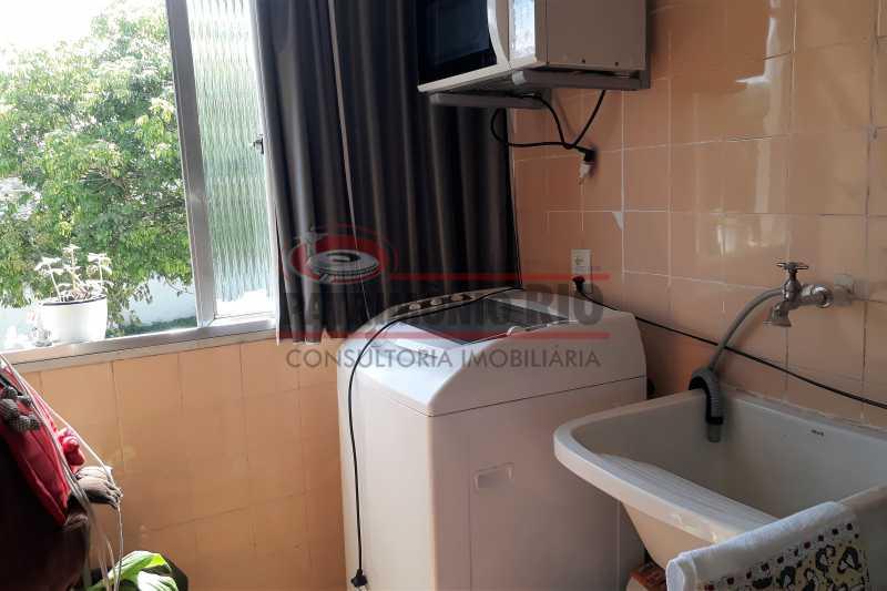 20191126_141445 - Apartamento 2 quartos à venda Engenho da Rainha, Rio de Janeiro - R$ 185.000 - PAAP23436 - 24