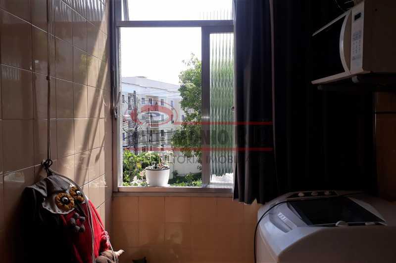 20191126_141450 - Apartamento 2 quartos à venda Engenho da Rainha, Rio de Janeiro - R$ 185.000 - PAAP23436 - 7