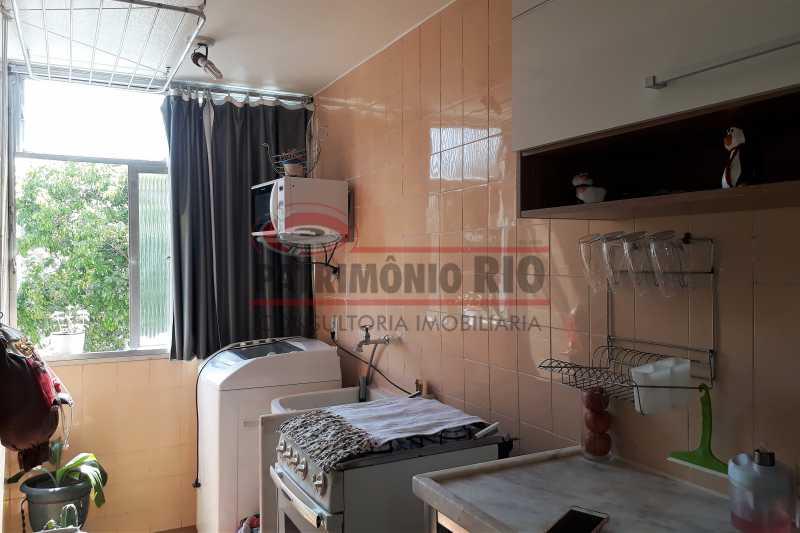 20191126_141530 - Apartamento 2 quartos à venda Engenho da Rainha, Rio de Janeiro - R$ 185.000 - PAAP23436 - 25