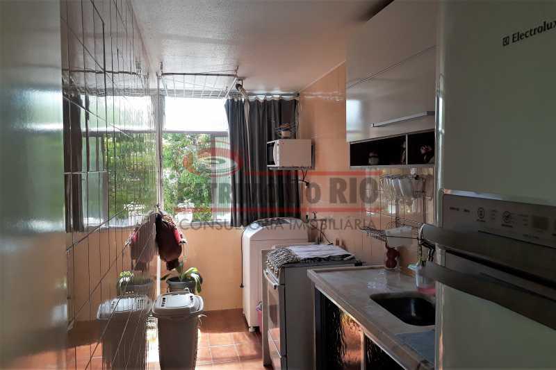 20191126_141727 - Apartamento 2 quartos à venda Engenho da Rainha, Rio de Janeiro - R$ 185.000 - PAAP23436 - 23