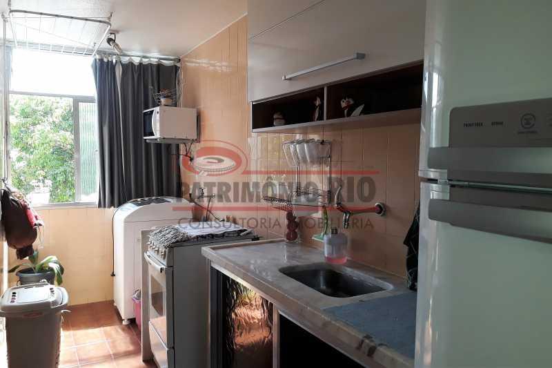 20191126_141732 - Apartamento 2 quartos à venda Engenho da Rainha, Rio de Janeiro - R$ 185.000 - PAAP23436 - 26