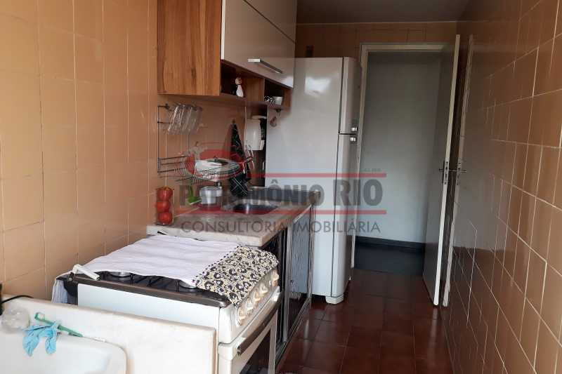 20191126_141745 - Apartamento 2 quartos à venda Engenho da Rainha, Rio de Janeiro - R$ 185.000 - PAAP23436 - 27