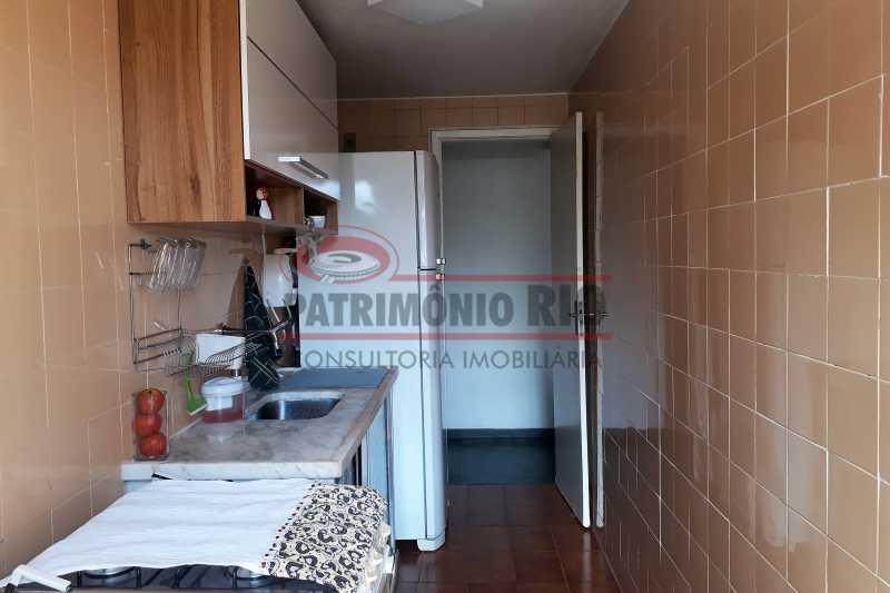 20191126_141749 - Apartamento 2 quartos à venda Engenho da Rainha, Rio de Janeiro - R$ 185.000 - PAAP23436 - 28