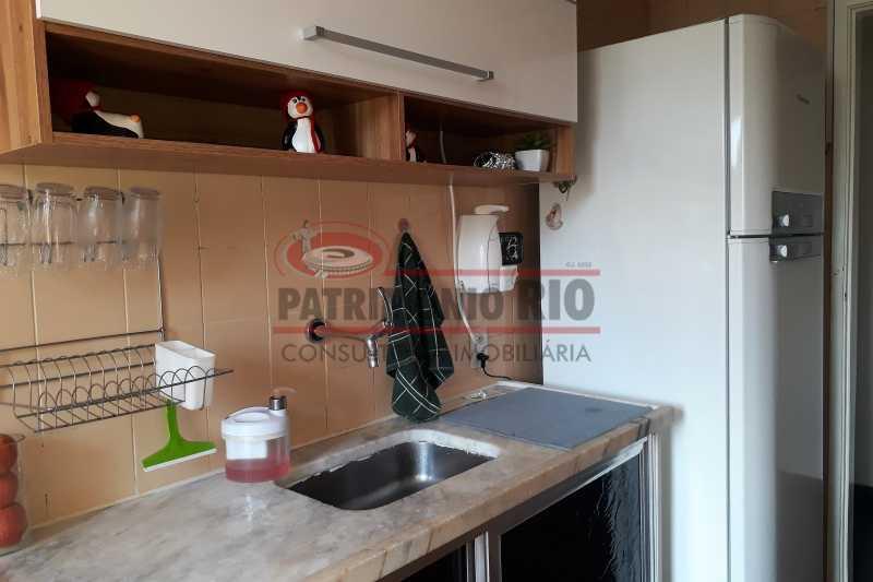 20191126_141801 - Apartamento 2 quartos à venda Engenho da Rainha, Rio de Janeiro - R$ 185.000 - PAAP23436 - 29