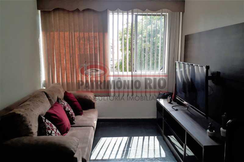 20191126_141820 - Apartamento 2 quartos à venda Engenho da Rainha, Rio de Janeiro - R$ 185.000 - PAAP23436 - 1