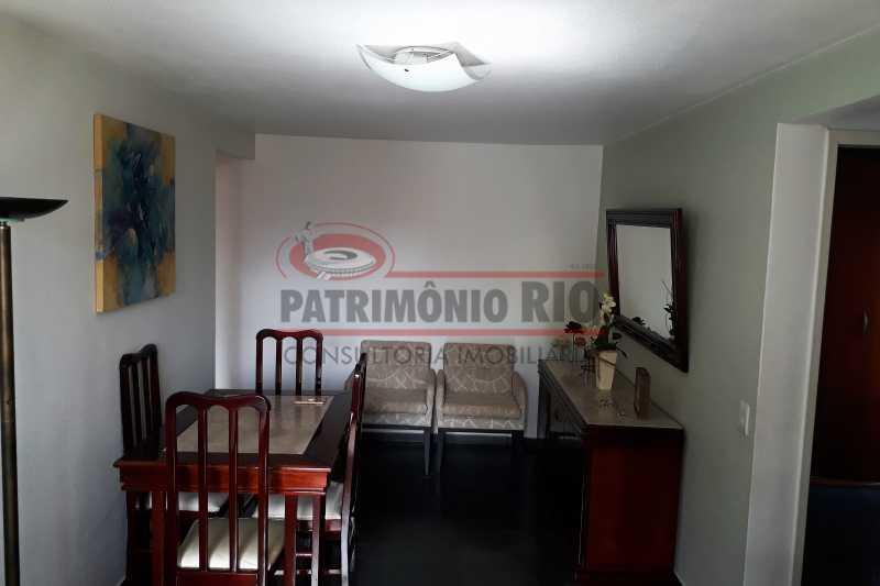 20191126_141902 - Apartamento 2 quartos à venda Engenho da Rainha, Rio de Janeiro - R$ 185.000 - PAAP23436 - 4