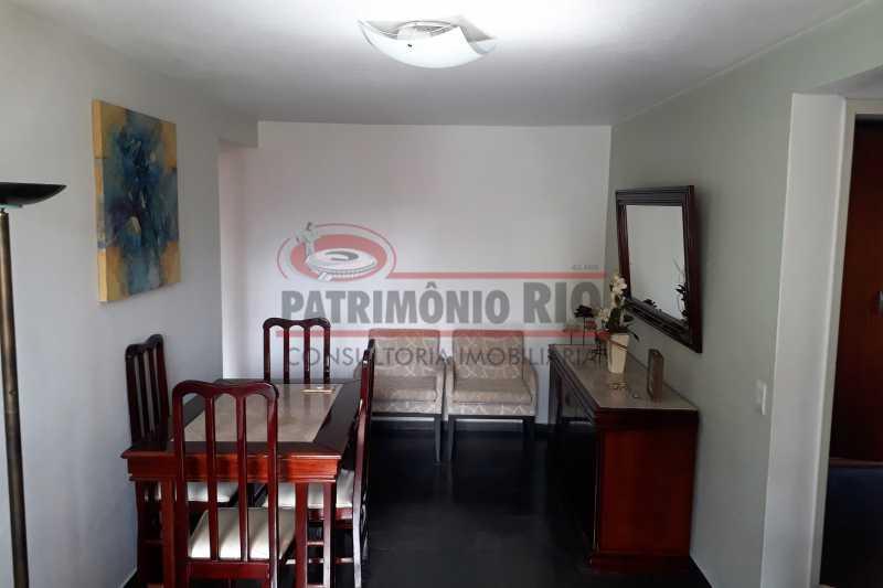 20191126_141906 - Apartamento 2 quartos à venda Engenho da Rainha, Rio de Janeiro - R$ 185.000 - PAAP23436 - 6