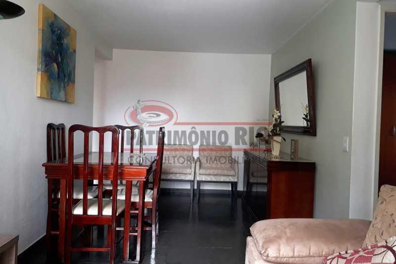 20191126_141911 - Apartamento 2 quartos à venda Engenho da Rainha, Rio de Janeiro - R$ 185.000 - PAAP23436 - 3