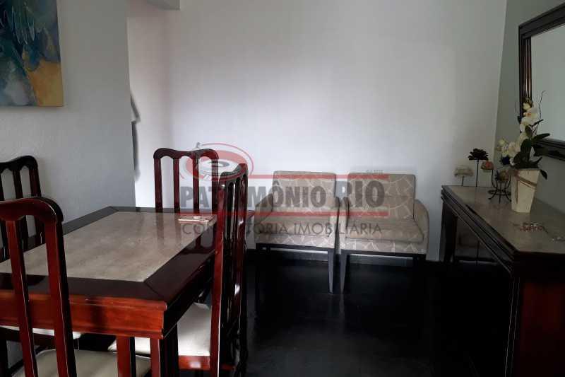 20191126_141921 - Apartamento 2 quartos à venda Engenho da Rainha, Rio de Janeiro - R$ 185.000 - PAAP23436 - 9