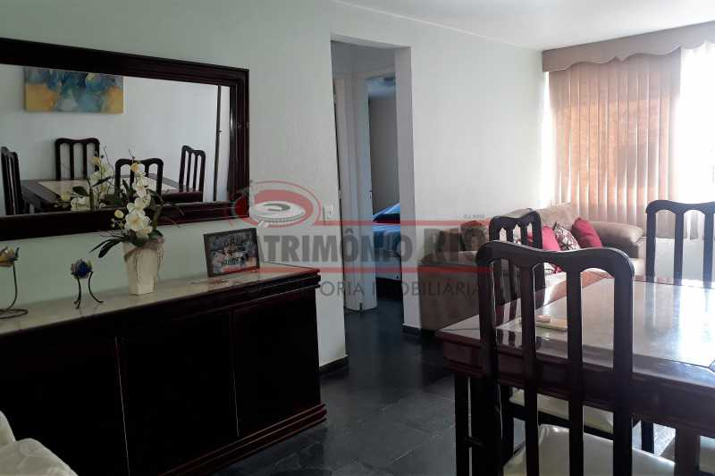 20191126_141937 - Apartamento 2 quartos à venda Engenho da Rainha, Rio de Janeiro - R$ 185.000 - PAAP23436 - 8
