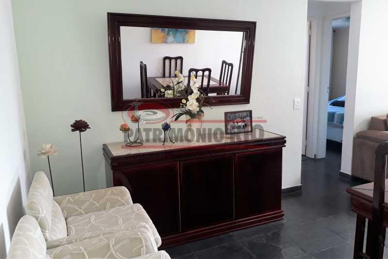 20191126_141942 - Apartamento 2 quartos à venda Engenho da Rainha, Rio de Janeiro - R$ 185.000 - PAAP23436 - 5