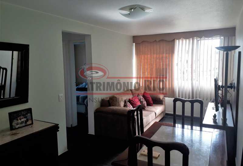 20191126_141948 - Apartamento 2 quartos à venda Engenho da Rainha, Rio de Janeiro - R$ 185.000 - PAAP23436 - 10