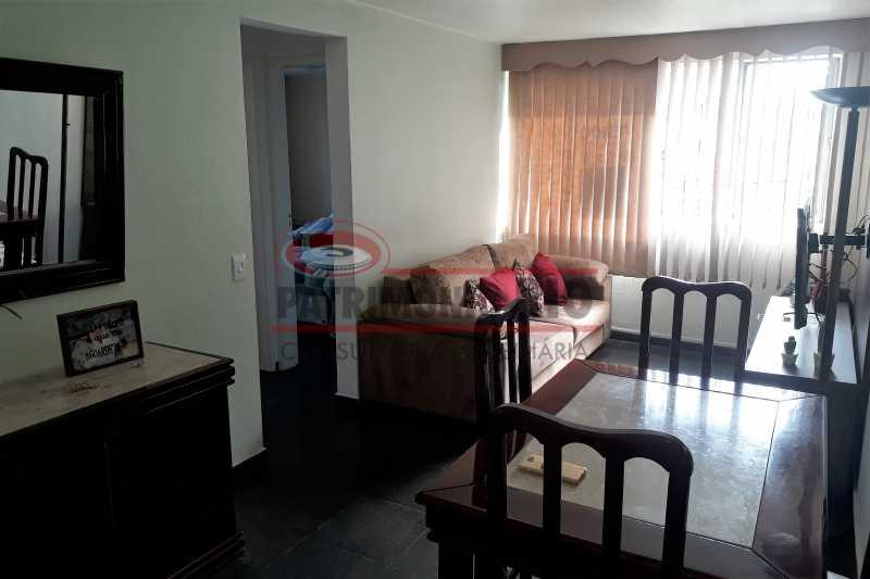 20191126_141952 - Apartamento 2 quartos à venda Engenho da Rainha, Rio de Janeiro - R$ 185.000 - PAAP23436 - 11