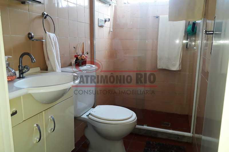 20191126_142011 - Apartamento 2 quartos à venda Engenho da Rainha, Rio de Janeiro - R$ 185.000 - PAAP23436 - 17