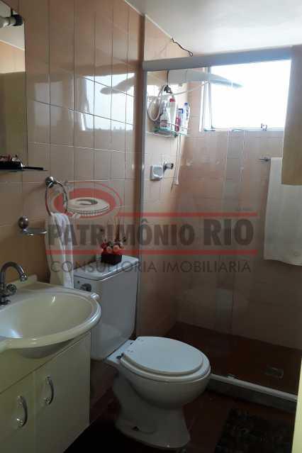 20191126_142024 - Apartamento 2 quartos à venda Engenho da Rainha, Rio de Janeiro - R$ 185.000 - PAAP23436 - 18