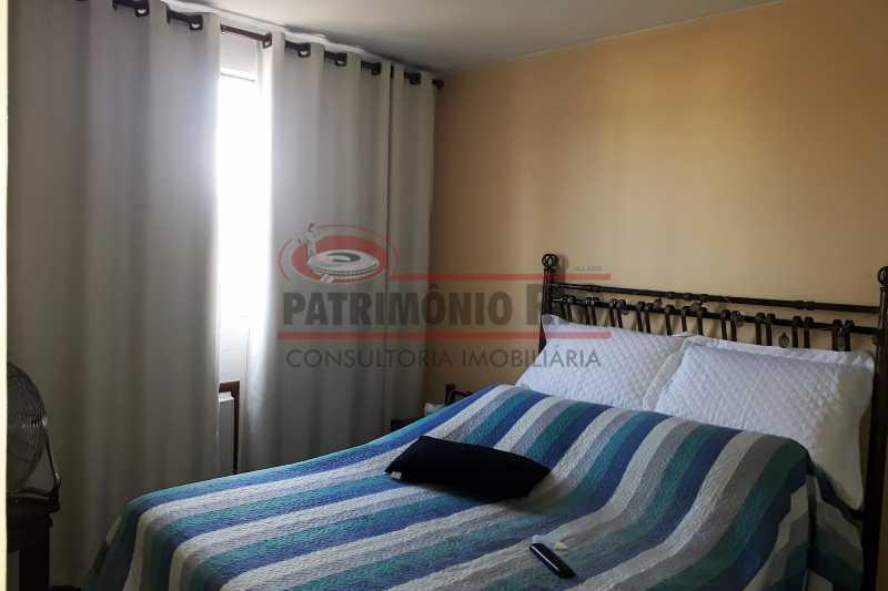 20191126_142034 - Apartamento 2 quartos à venda Engenho da Rainha, Rio de Janeiro - R$ 185.000 - PAAP23436 - 14