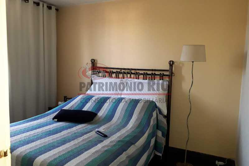 20191126_142042 - Apartamento 2 quartos à venda Engenho da Rainha, Rio de Janeiro - R$ 185.000 - PAAP23436 - 15