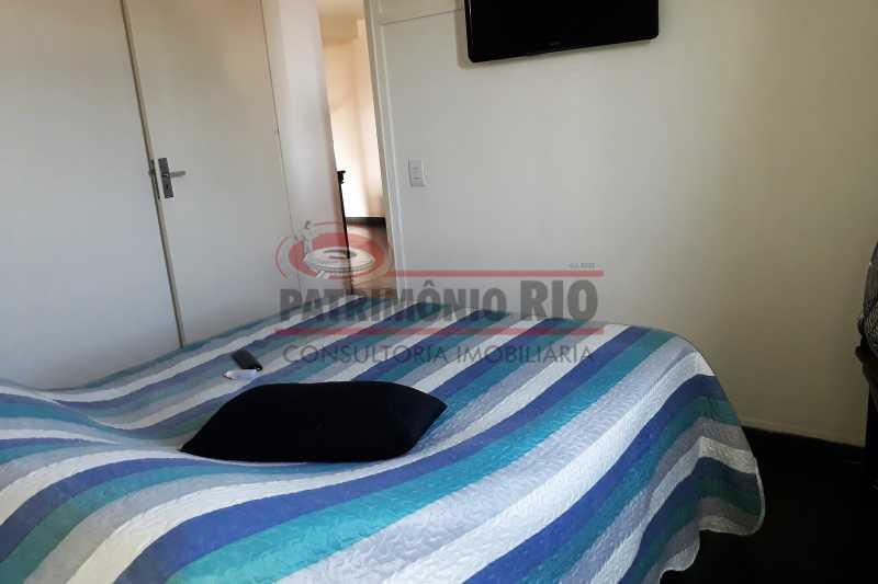 20191126_142122 - Apartamento 2 quartos à venda Engenho da Rainha, Rio de Janeiro - R$ 185.000 - PAAP23436 - 12