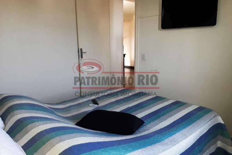 20191126_142126 - Apartamento 2 quartos à venda Engenho da Rainha, Rio de Janeiro - R$ 185.000 - PAAP23436 - 13
