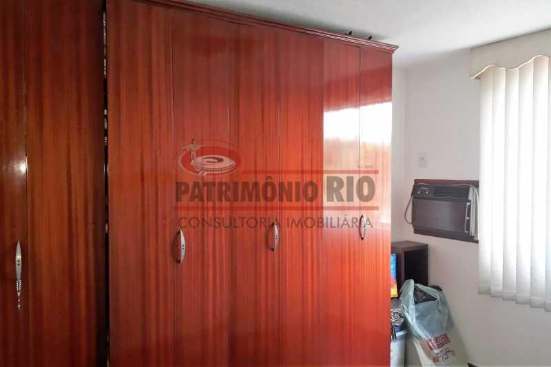 20191126_142154 - Apartamento 2 quartos à venda Engenho da Rainha, Rio de Janeiro - R$ 185.000 - PAAP23436 - 19