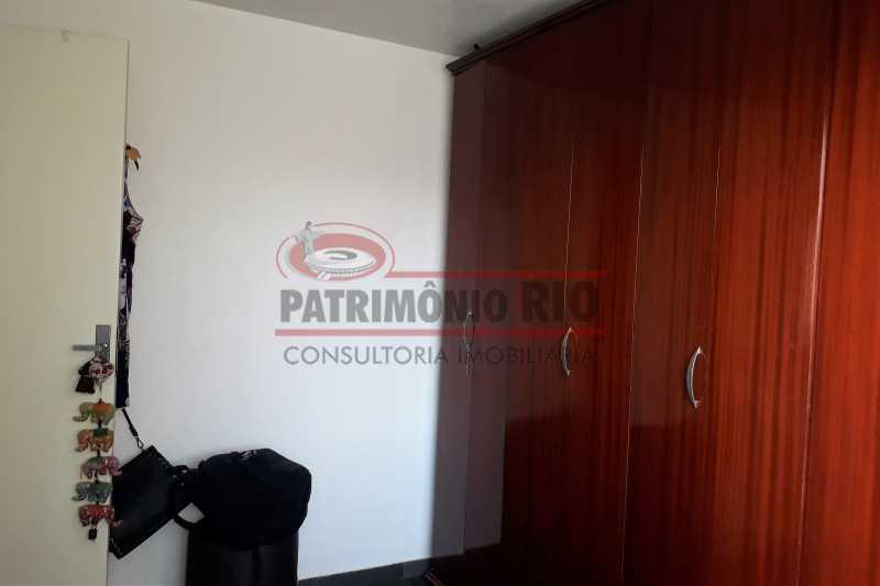 20191126_142209 - Apartamento 2 quartos à venda Engenho da Rainha, Rio de Janeiro - R$ 185.000 - PAAP23436 - 20