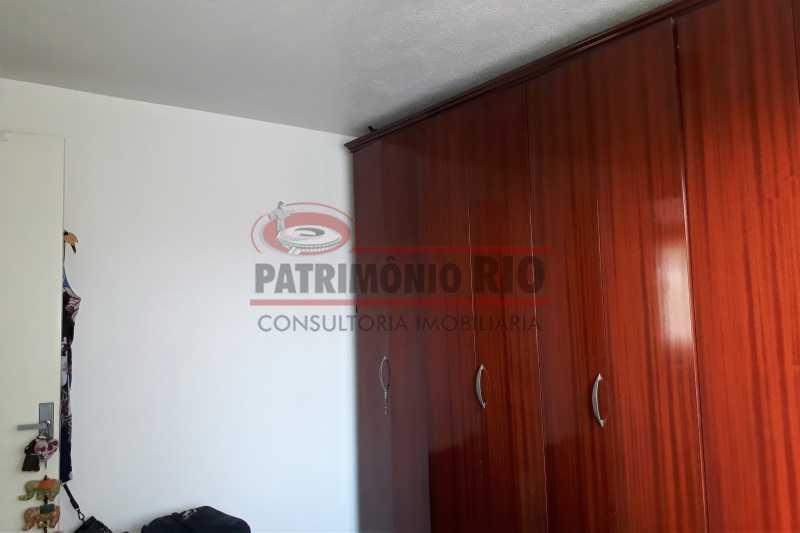 20191126_142215 - Apartamento 2 quartos à venda Engenho da Rainha, Rio de Janeiro - R$ 185.000 - PAAP23436 - 21