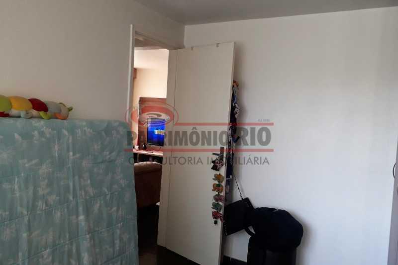 20191126_142227 - Apartamento 2 quartos à venda Engenho da Rainha, Rio de Janeiro - R$ 185.000 - PAAP23436 - 22